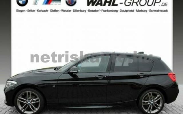BMW 120 személygépkocsi - 1995cm3 Diesel 42590 5/7