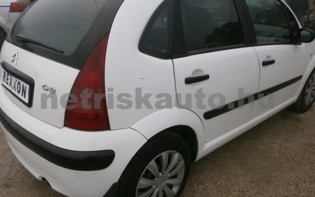 CITROEN C3 1.4 HDi X 2002 személygépkocsi - 1398cm3 Diesel 74288 2/10