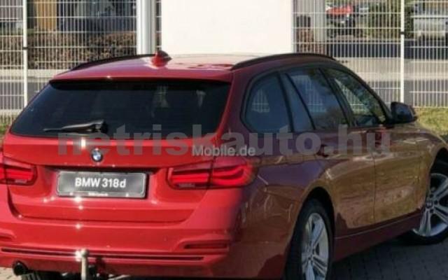 BMW 318 személygépkocsi - 1995cm3 Diesel 55334 4/7