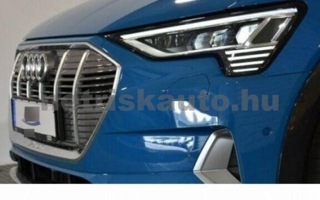 AUDI e-tron személygépkocsi - cm3 Kizárólag elektromos 104966 5/10
