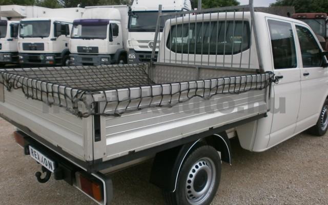 VW Transporter 1.9 TDI tehergépkocsi 3,5t össztömegig - 1896cm3 Diesel 98299 4/10