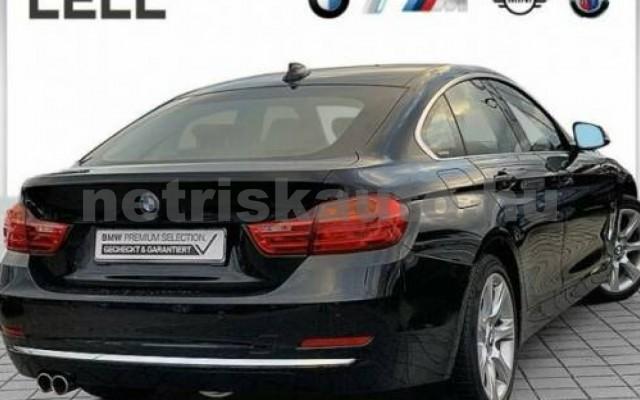BMW 420 Gran Coupé személygépkocsi - 1995cm3 Diesel 55440 2/7