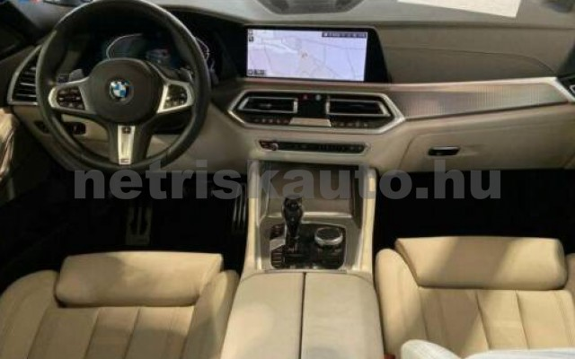 X6 személygépkocsi - 2993cm3 Diesel 105288 9/12