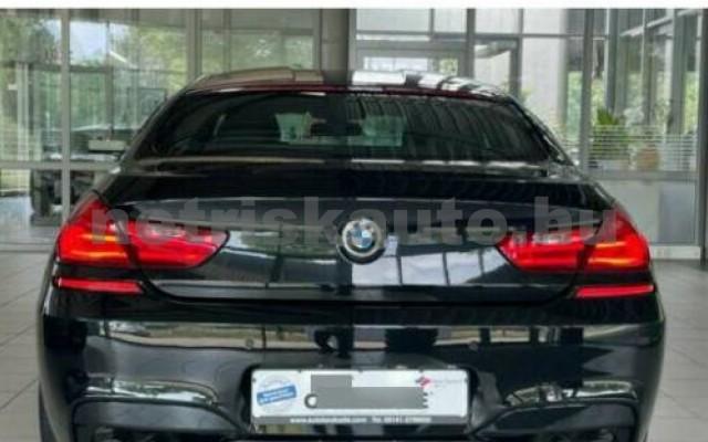 BMW M6 személygépkocsi - 4395cm3 Benzin 105367 6/12