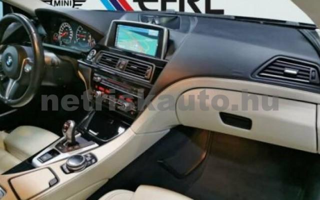 BMW M6 személygépkocsi - 4395cm3 Benzin 55696 7/7