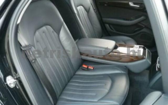 AUDI A8 személygépkocsi - 2967cm3 Diesel 55131 7/7