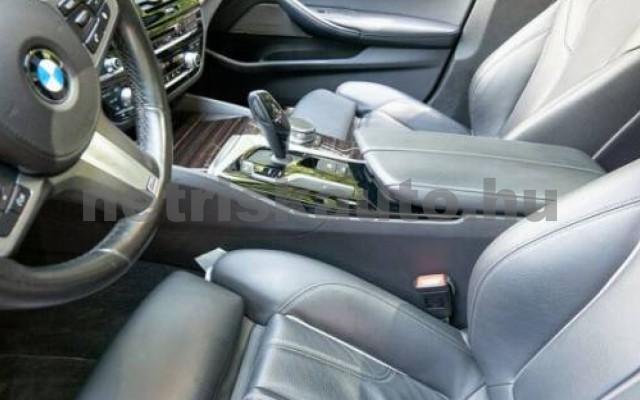 BMW 540 személygépkocsi - 2998cm3 Benzin 55579 7/7