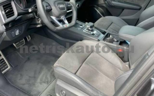 SQ5 személygépkocsi - 2967cm3 Diesel 104921 12/12