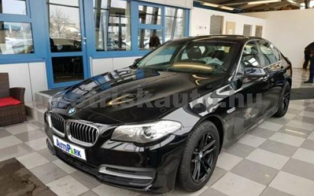 BMW 530 személygépkocsi - 2993cm3 Diesel 42838 4/7