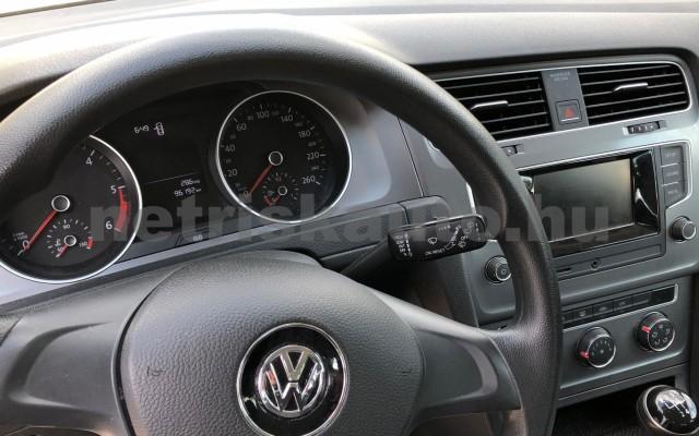 VW Golf 1.6 TDI BMT Trendline személygépkocsi - 1598cm3 Diesel 88920 4/12