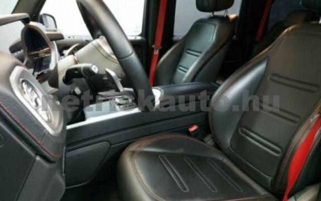 G 500 személygépkocsi - 3982cm3 Benzin 105914 9/12