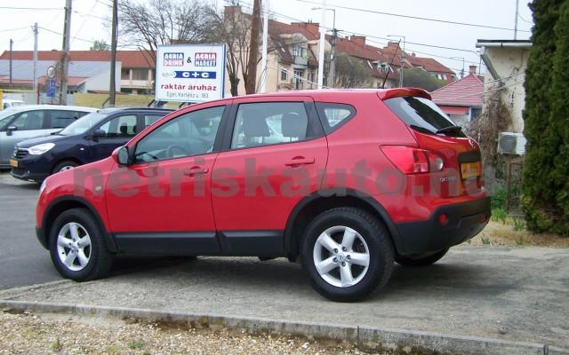 NISSAN Qashqai 2.0 Tekna Premium 4WD személygépkocsi - 1997cm3 Benzin 93259 3/12