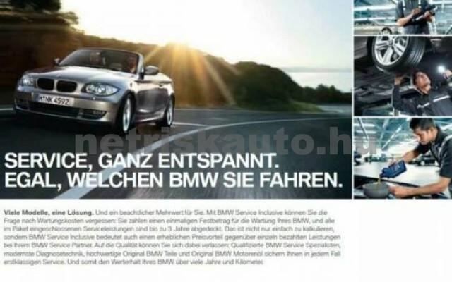 BMW 220 Active Tourer személygépkocsi - 1995cm3 Diesel 42613 6/7