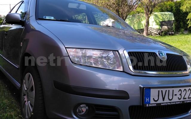 SKODA Fabia 1.2 12V Ambiente személygépkocsi - 1198cm3 Benzin 47476 2/8