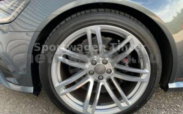 AUDI RS6 személygépkocsi - 3993cm3 Benzin 55199 6/7