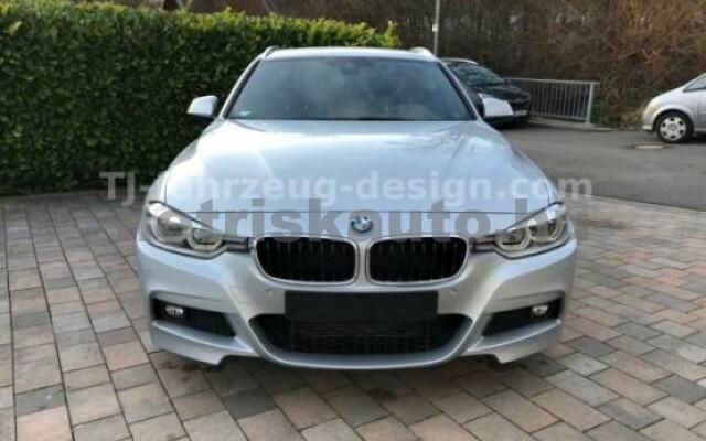BMW 320 személygépkocsi - 2000cm3 Diesel 42638 2/7