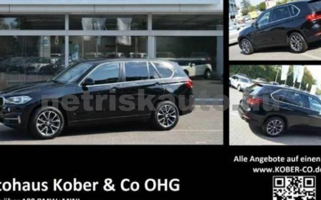 BMW X5 személygépkocsi - 1995cm3 Diesel 55783 2/7