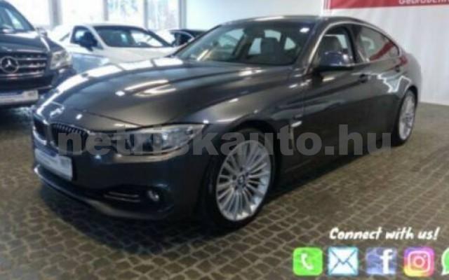 BMW 430 Gran Coupé személygépkocsi - 1998cm3 Benzin 42758 7/7