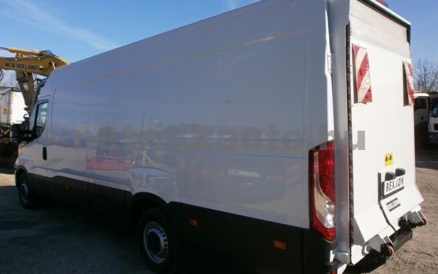 IVECO 35 35 S 17 V 4100 H2 Aut. tehergépkocsi 3,5t össztömegig - 2998cm3 Diesel 27706 4/11