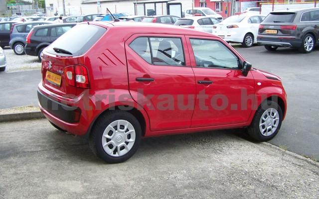 SUZUKI Ignis 1.2 GL személygépkocsi - 1242cm3 Benzin 93268 3/12