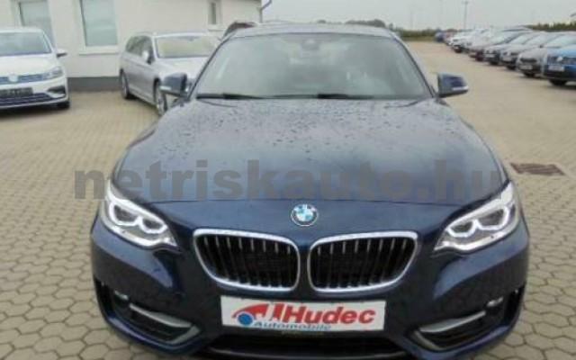 BMW 220 személygépkocsi - 1998cm3 Benzin 55301 2/7