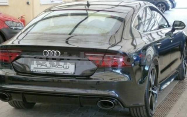 AUDI RS7 személygépkocsi - 3993cm3 Benzin 55204 3/7