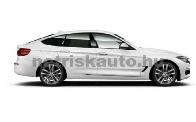 BMW 320 Gran Turismo személygépkocsi - 1995cm3 Diesel 42656 4/5