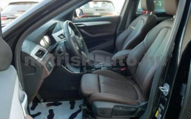 BMW X2 személygépkocsi - 1499cm3 Hybrid 110075 7/12