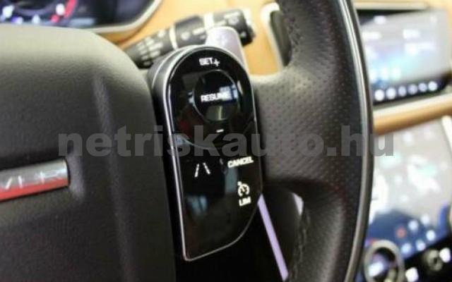 LAND ROVER Range Rover személygépkocsi - 5000cm3 Benzin 110597 11/11