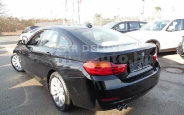 BMW 430 Gran Coupé személygépkocsi - 2993cm3 Diesel 42757 4/7