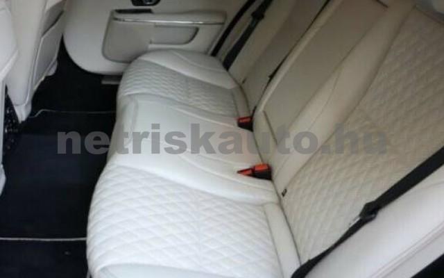 JAGUAR XJ személygépkocsi - 2993cm3 Diesel 110408 5/12