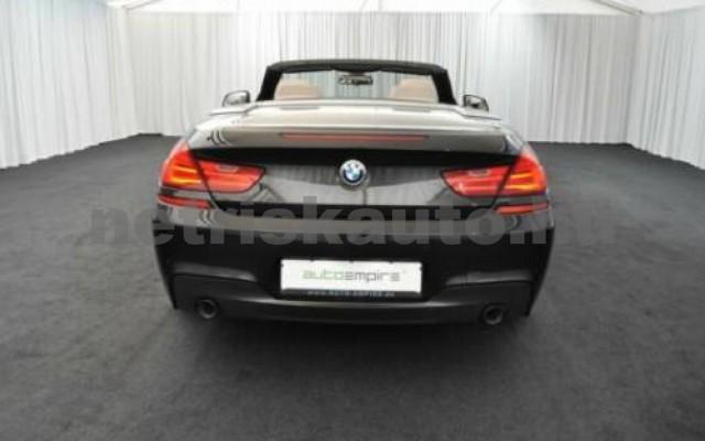 BMW 640 személygépkocsi - 2993cm3 Diesel 55595 7/7