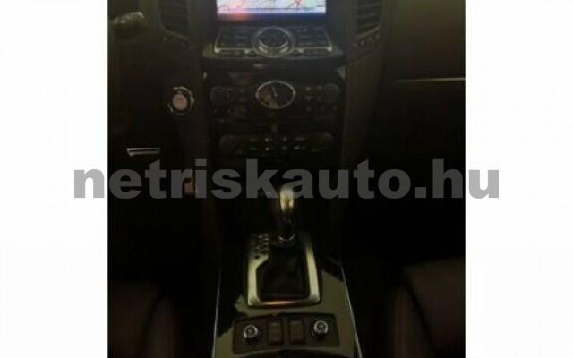 QX70 személygépkocsi - 3696cm3 Benzin 105445 11/12
