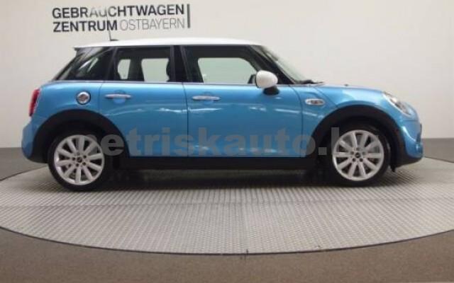 MINI Egyéb személygépkocsi - 1995cm3 Diesel 42297 4/7