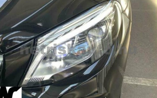 GLE 250 személygépkocsi - 2143cm3 Diesel 106014 10/12