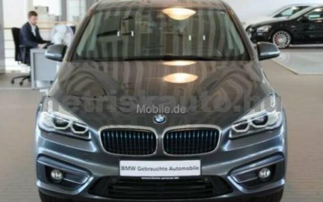 BMW 225 Active Tourer személygépkocsi - 1499cm3 Hybrid 55326 7/7