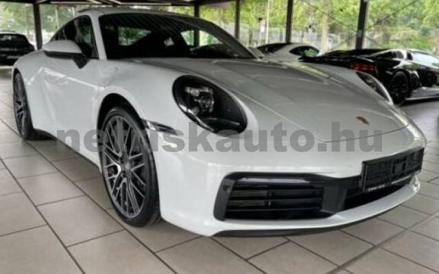 911 személygépkocsi - 2981cm3 Benzin 106238 2/12