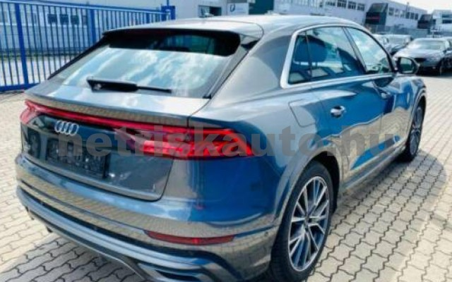 AUDI Q8 személygépkocsi - 2967cm3 Diesel 104799 11/12