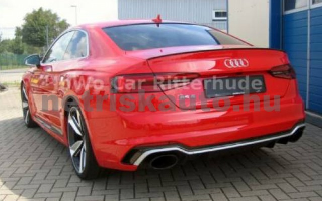 AUDI RS5 személygépkocsi - 2894cm3 Benzin 55189 6/7