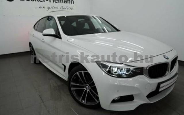 BMW 330 Gran Turismo személygépkocsi - 1998cm3 Benzin 42688 3/7