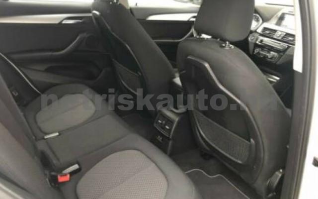 BMW X2 személygépkocsi - 1995cm3 Diesel 110069 8/10