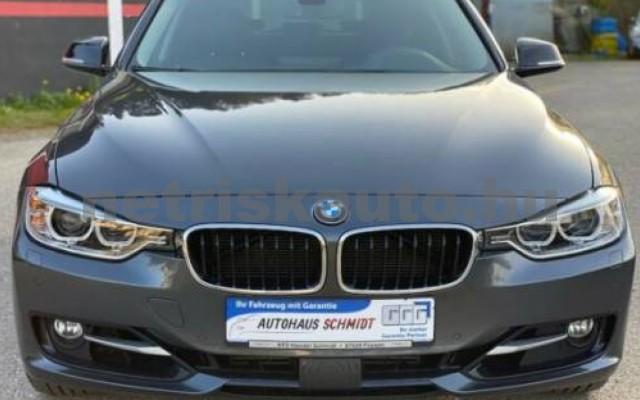 BMW 335 személygépkocsi - 2993cm3 Diesel 55394 2/7
