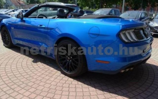 Mustang személygépkocsi - 5038cm3 Benzin 105413 4/12