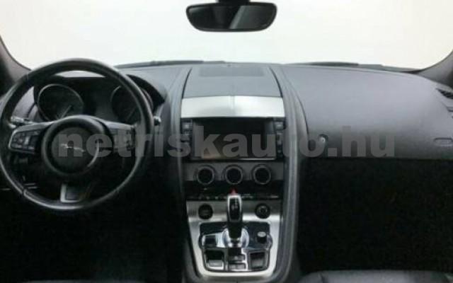 JAGUAR F-Type 3.0 S/C ST1 Aut. személygépkocsi - 2995cm3 Benzin 55977 5/7