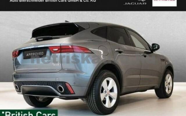 JAGUAR E-Pace személygépkocsi - 1997cm3 Benzin 39880 2/7