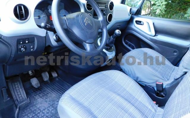CITROEN Berlingo 1.6 HDi Collection személygépkocsi - 1560cm3 Diesel 49980 6/12