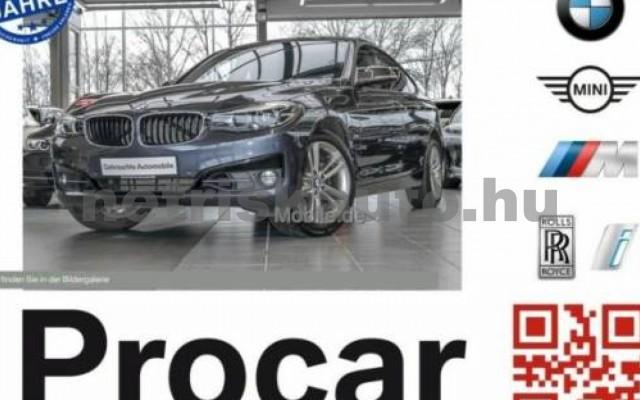 BMW 330 Gran Turismo személygépkocsi - 1998cm3 Benzin 42683 7/7