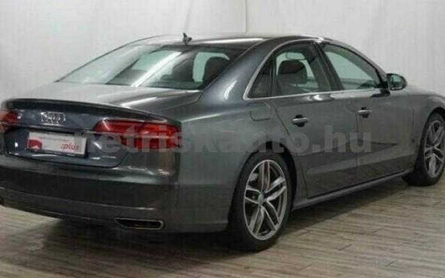 AUDI A8 személygépkocsi - 4134cm3 Diesel 42440 5/7