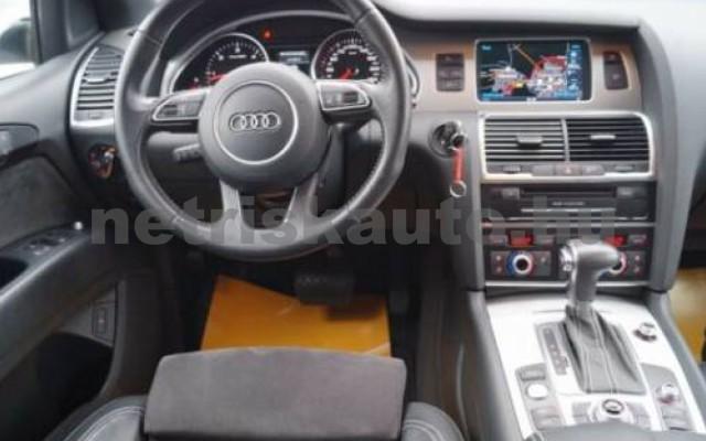 AUDI Q7 személygépkocsi - 4134cm3 Diesel 55174 7/7