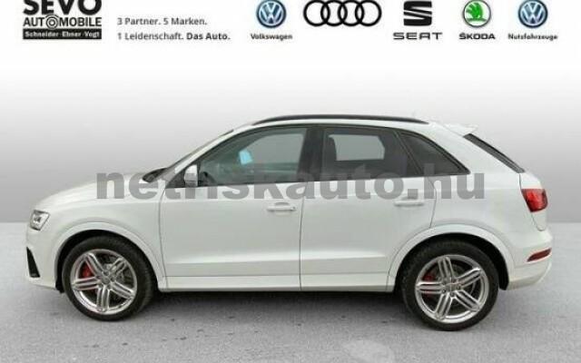 AUDI RSQ3 személygépkocsi - 2480cm3 Benzin 42511 2/7